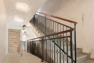 Výběr interiérových dveří je nepřeberný a při nákupu si můžeme zvolit mezi materiálem, povrchovou úpravou, barevností, kombinací prosklení i individuálním kováním. Pokud jde o interiér, většinou řešíme jen základní užitné vlastnosti a design dveří. Ovšem s dvěma výjimkami – požární bezpečnost a odolnost proti hluku. (Masonite.cz)