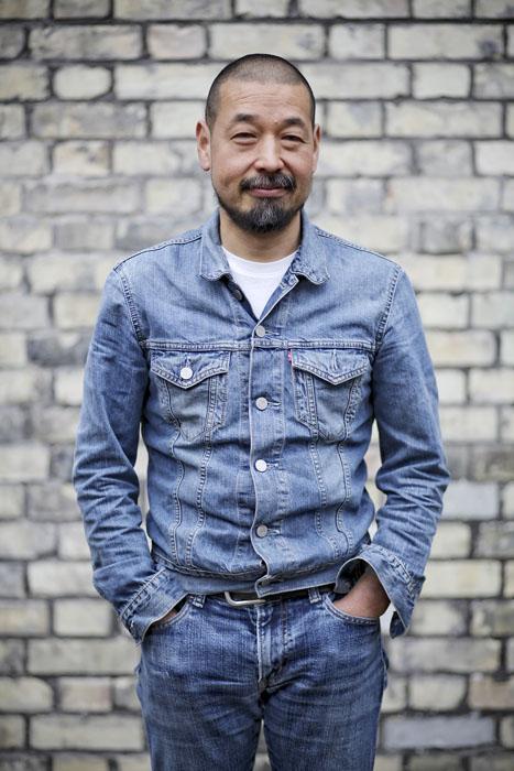 Architekt Taro Tsuruta