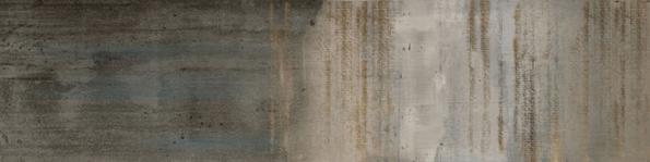 Obklad ze série Interno, dekor Mud Lapp, 30 x 120 cm, ABK, www.keramikasoukup.cz