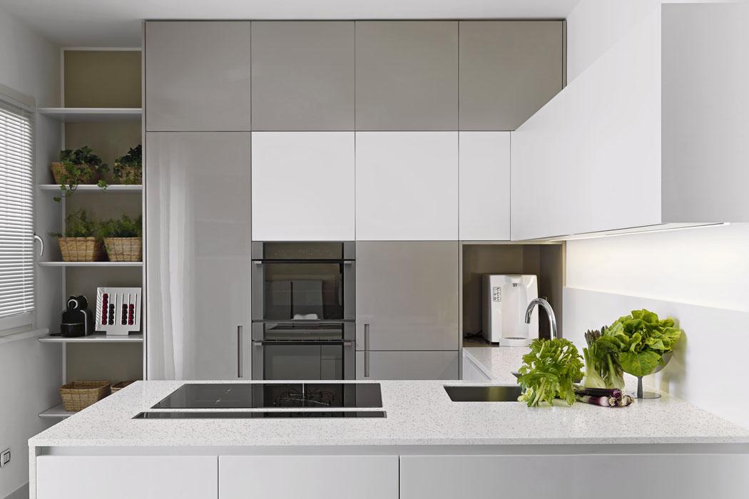 Jak vybrat vhodnou pracovní desku do kuchyně?
