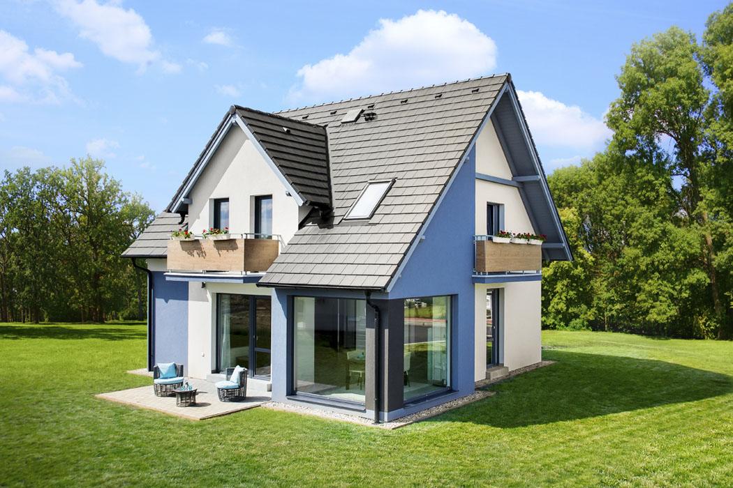 Jak se staví dům, část 9: Hledá se dodavatel