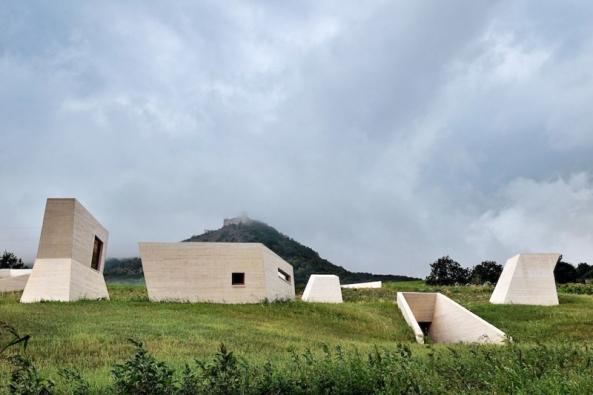 Archeopark Pavlov vítězem České ceny za architekturu