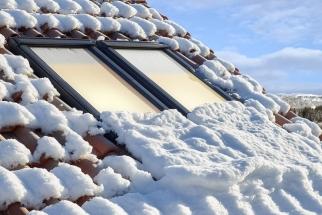 Jedním z důvodů, proč je dnes bydlení v podkroví tolik oblíbené, jsou střešní okna skandinávské společnosti VELUX.