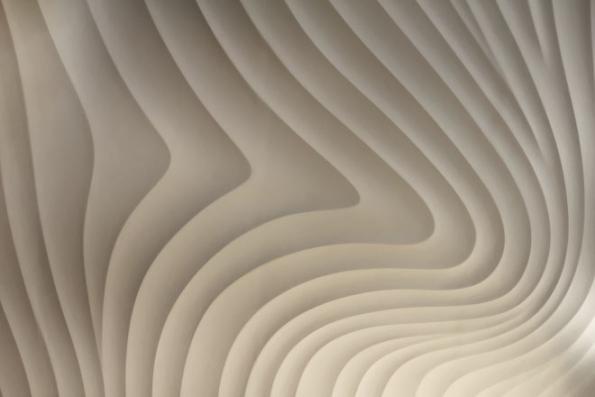 Systém Sculptural je velmi originální technologie, která dokáže vykouzlit plastické efekty, řešení vždy namíru, www.nemec.eu