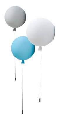 Svítidlo Memory značky Brokis zopálového skla Triplex, navýběr 3 velikosti avíce barev, 15 W, cena od4565Kč, www.aulix.cz