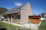 K022 Moderní dům s tradičními prvky - DOMY Wienerberger