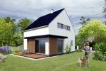 K104 Elen 110 Trend - Architektonická kancelář Křivka s.r.o.
