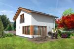 K110 Milano 160 Trend - Architektonická kancelář Křivka s.r.o.