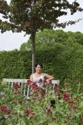 Lucie Peukertová, zahradní architektka