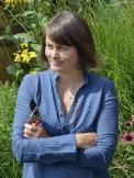 Kateřina Pospíšilová, zahradní architektka
