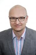 Petr Chlada, obchodní ředitel Miele ČR aSR