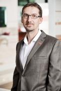 Petr Machoň, ředitel marketingu společnosti Lasselsberger, s. r. o., značka RAKO