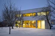 3. místo získal dům se soutěžním kódem D22, autoři návrhu MgA. Radim Babák a MgA. Ondřej Tobola.