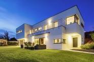 Dům se soutěžním kódem N24, navrhli architekti Martin Kareš a Robert Rais