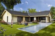 Dům Laura, projekt Thermo plus – projektový ateliér, soutěžní kód K134