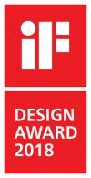 Schüco uspělo v soutěži iF Design Award 2018