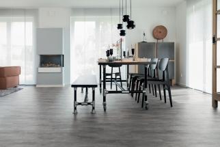 Vinylová krytina WIneo 400, dekor Glamour Concrete Modern, prodává KPP