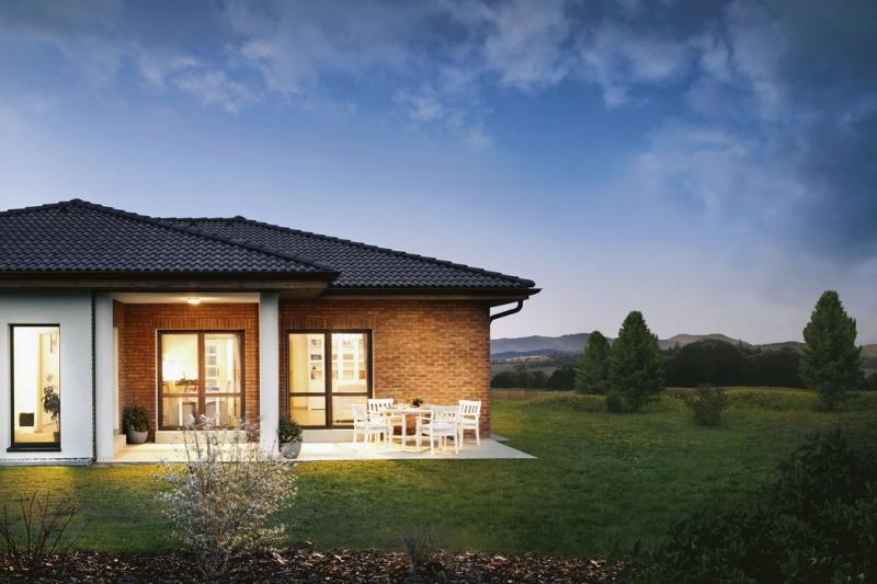 Jak si správně vybrat rodinný dům?