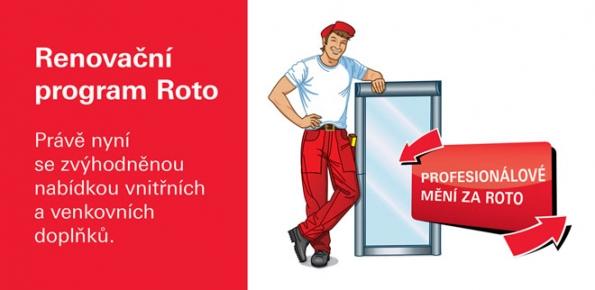Jsou vaše střešní okna zastaralá a potřebují výměnu? Roto má pro vás profesionální a moderní řešení. Výsledek? Rychle a jednoduše více pohodlí a méně nákladů. To je chytrá renovace se střešními okny RotoQ.