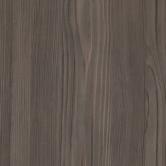 Mezi novými tmavými dekory dveří je zajímavý laminátový dřevodekor fleetwood lávověšedý, který má lamely v horizontální nebo vertikální poloze. Plastická 3D povrchová struktura vytváří dojem reálného dřevěného povrchu, ale přitom je povrch dveří velmi odolný proti poškrábání, proražení a voděodolný. (Zdroj: MASONITE)