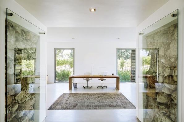 Nádherná prezentace podstaty minimalistického stylu: jednoduchost, čistota avýrazová síla