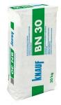 Rychletuhnoucí beton Knauf BN 30