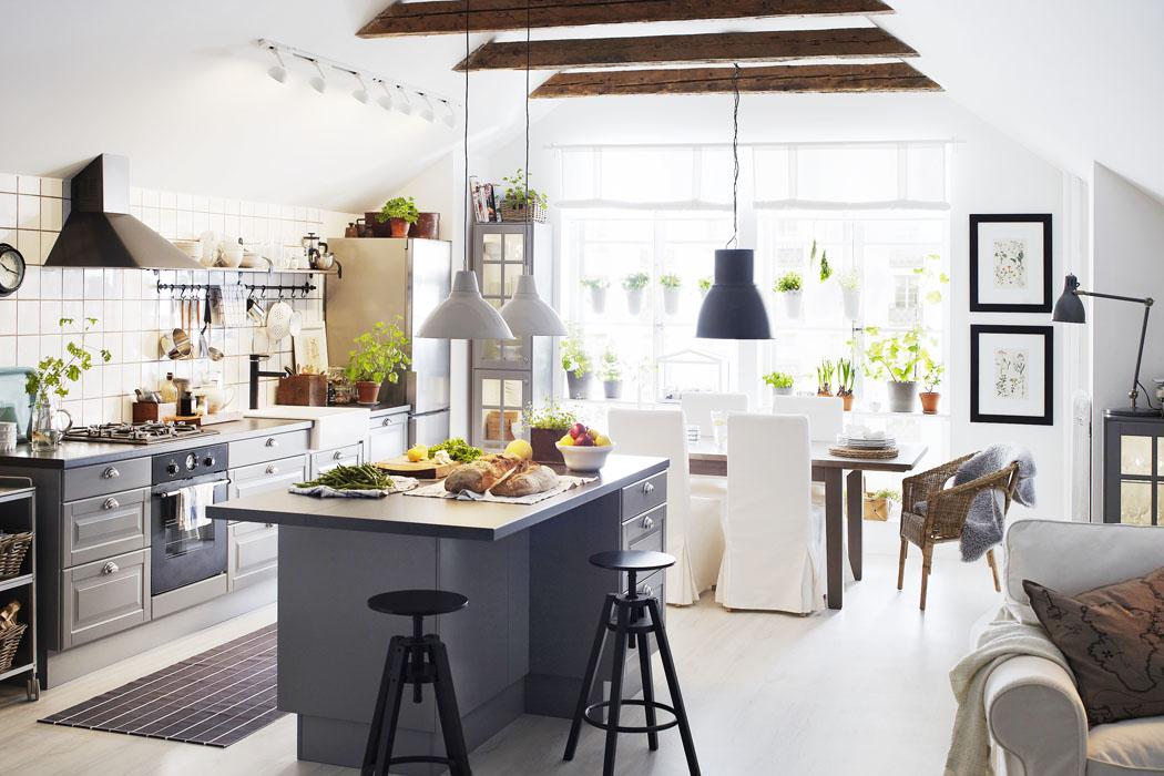 Interiér: Skandinávský styl