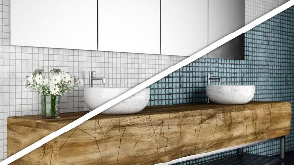 Chystáte se narekonstrukci koupelny arádi byste vytvořili moderní, hezký ahlavně dlouhodobě fungující prostor pro každodenní hygienu irelaxaci? Poradíme vám, jak se vyvarovat zbytečných chyb. Věříme, že oceníte zkušenosti architektů istavebníků zřad našich čtenářů.