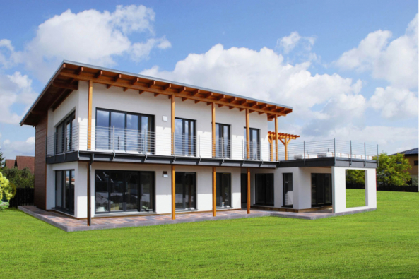 Asociace dodavatelů montovaných domů pořádá pátý ročník zajímavé marketingové akce. (ZDROJ: ADMD)