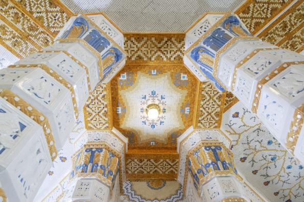 Hotel Imperial, Praha (Zdroj: RAKO)