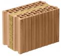 Kromě broušené akustické cihlu HELUZ AKU KOMPAKT 21 představí společnost HELUZ na veletrhu FOR ARCH  kompletní cihelný systém pro hrubou stavbu