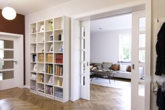 Chcete mít klidnou domácnost? Nepodceňte zvukovou izolaci nejen dveří, ale i stěn