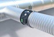 Nejmodernější systémy řízeného větrání jako například Healthconnector využívají technologie, které zamezí takzvanému syndromu nemocných budov. Kvalita vzduchu je trvale monitorována integrovanými čidly CO2, VOC.