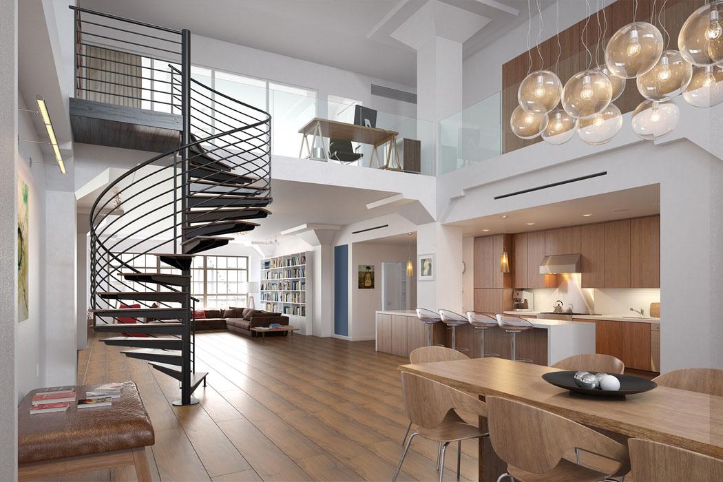Podlahové krytiny: od nevýznamného prvku k výrazné dominantě interiéru