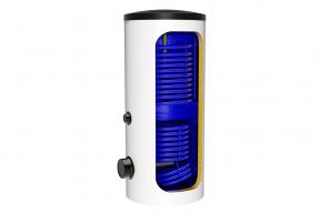 DZ DRAŽICE představuje nový nepřímotopný zásobník vody OKC NTRR/HP/SOL