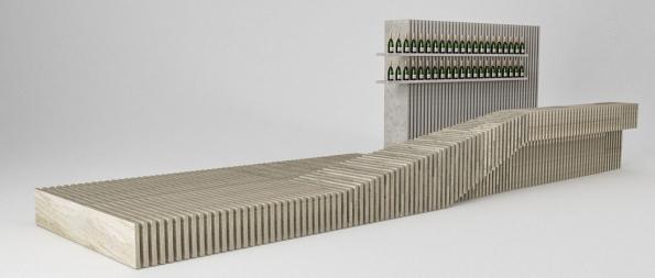 Vinný bar - Giorgio Canale
