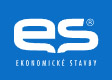 Ekonomické stavby logo