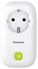 Panasonic Smart Home kromě ovládání spotřebičů automaticky měří spotřebu energie,  a to pomocí aplikace Panasonic Smart Home Safety HUB. Cena 1 304 Kč (MIRONET.CZ)