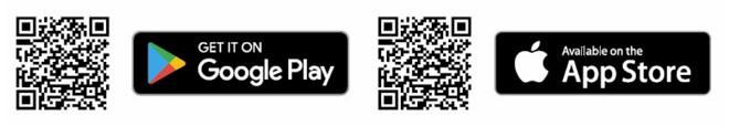 Aplikace DOOR BELL je ke stažení zdarma pro operační systémy Android (4.2. a vyšší) a iOS (8.2. a vyšší).
