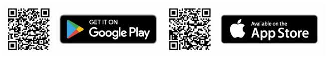 Aplikace LEGRAND MOBILE SOCKET je ke stažení zdarma pro operační systémy Android (4.2. a vyšší) a iOS (8.2. a vyšší).