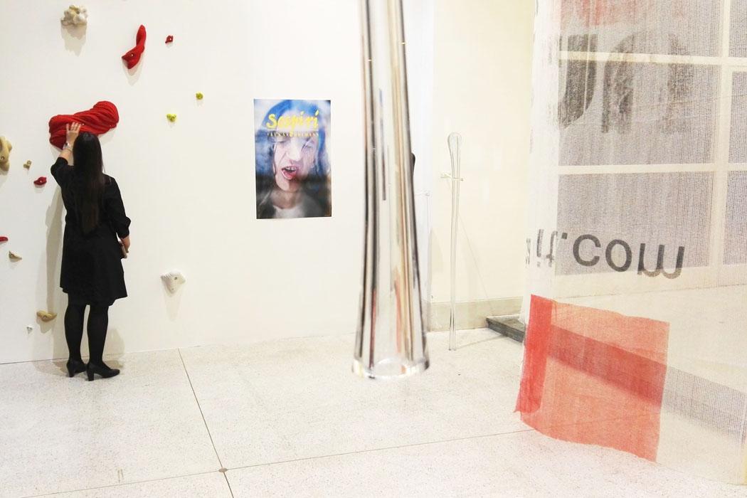 Baumit ve světě moderního umění