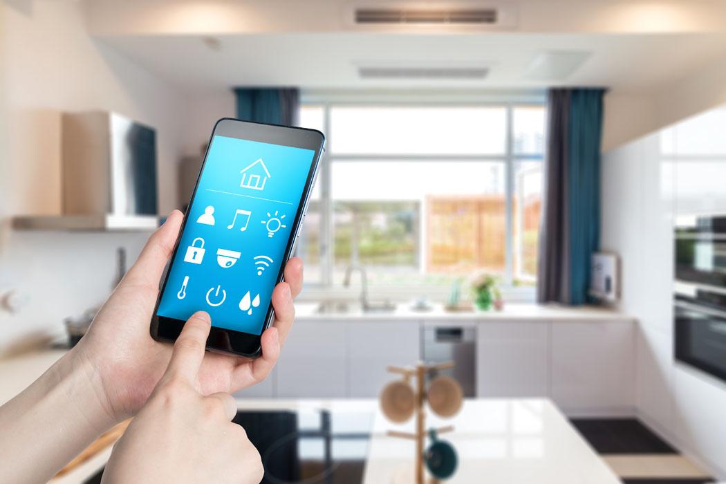 DŮM NA TELEFON, část 3.: Možnosti chytrých oken
