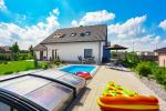 K005 Komfortní dům s nízkými náklady