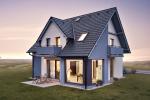 K058 Rodinný dům Romance