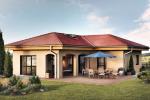 K059 Rodinný dům Villa Tosca