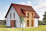 K065 Rodinný dům Ideal