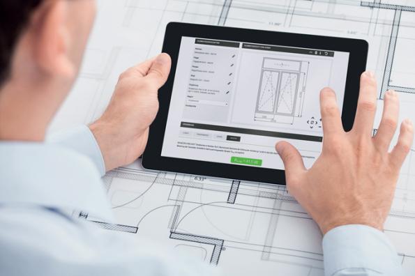 Nástroje na plánování akustiky: Společnost Schüco s aplikacemi SoundCal a Digital Acoustics Lab přináší dva nové nástroje k určení efektu snižování hluku okenních a fasádních jednotek. (Zdroj: Schüco CZ)