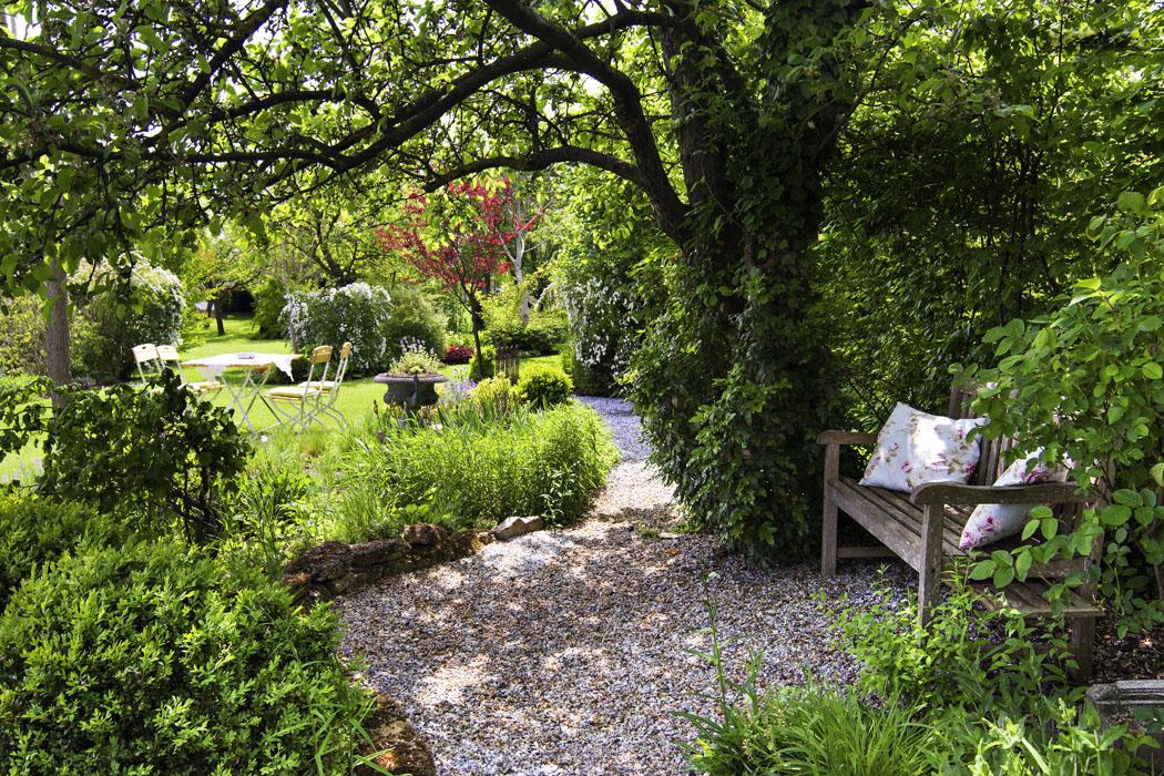Zahrada za hranicí všednosti