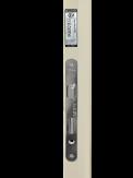 Masonite označení dveří identifikačním štítkem (Zdroj: Masonite)