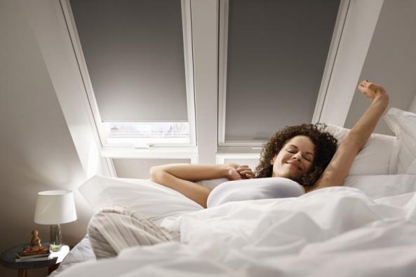Dne 21. března si celý svět připomíná Mezinárodní den zdravého spánku, jehož cílem je rozšířit povědomí širší veřejnosti o významu zdravého spánku. (Zdroj: Velux)